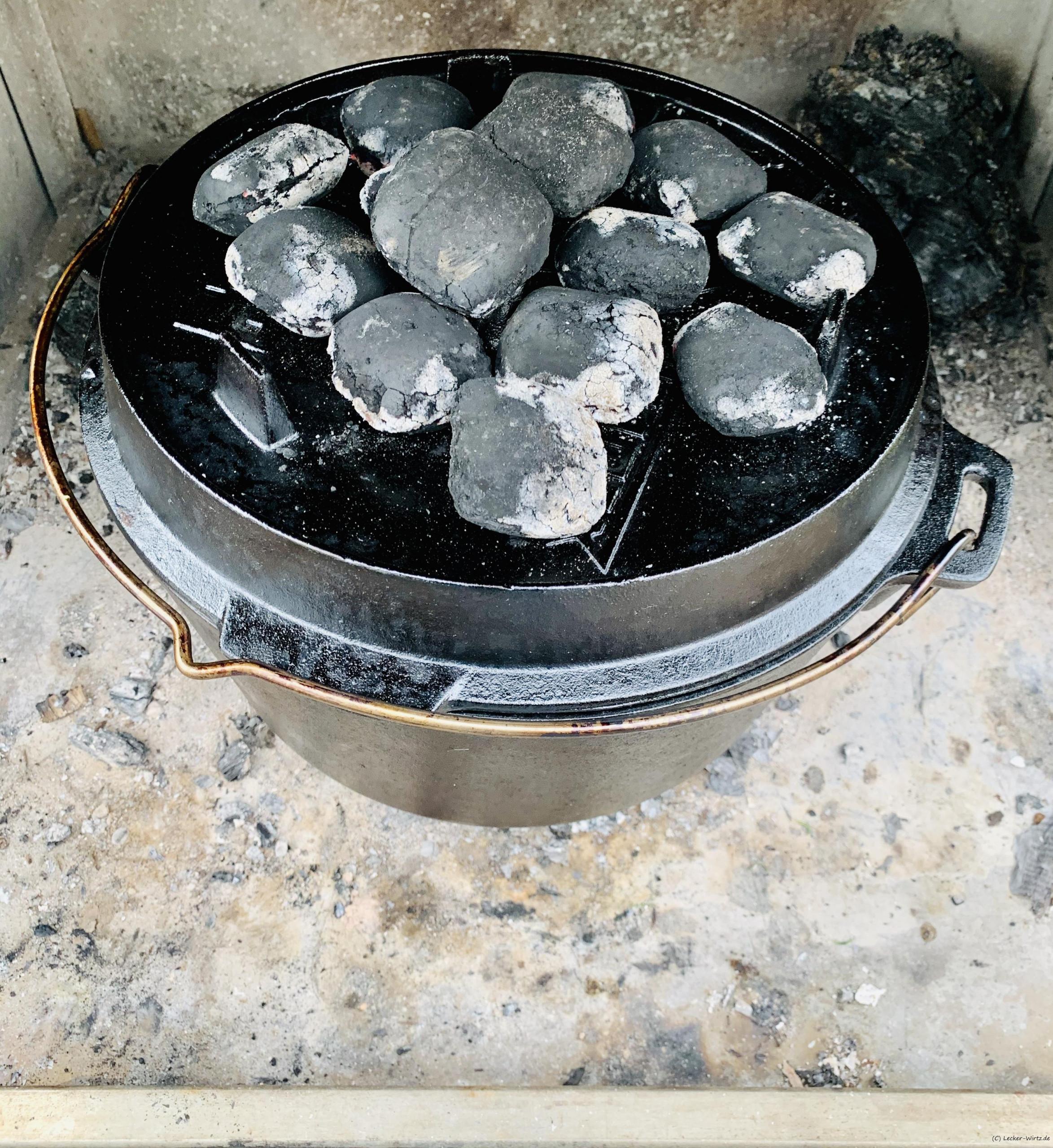 Dutch Oven - Dopf